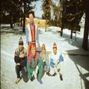 Алтайский край, март 1991 года