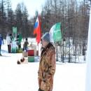 Александр Парфирьевич-Наш Ветеран!