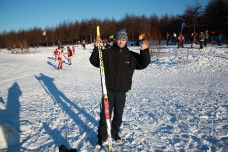 Взгляд А.Н. Карчевского на прошлое, настоящее и будущее лыжных гонок.